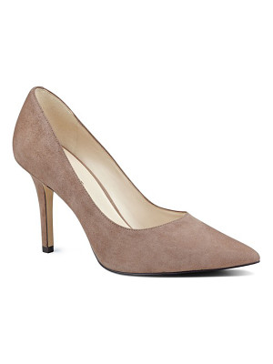 NINE WEST 'Jackpot' Pointy Toe Pump