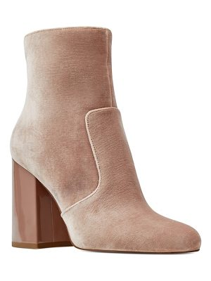 NINE WEST Jilene Bootie