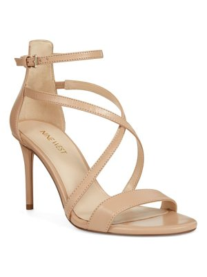 Nine West retail therapy strappy sandal