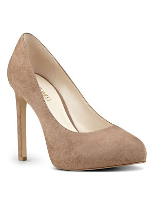 NINE WEST Tyler Concealed Platform Pump