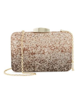 NORDSTROM Ombre Glitter Miniaudiere