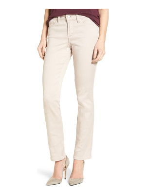 NYDJ 'Sheri' Stretch Twill Slim Leg Pants