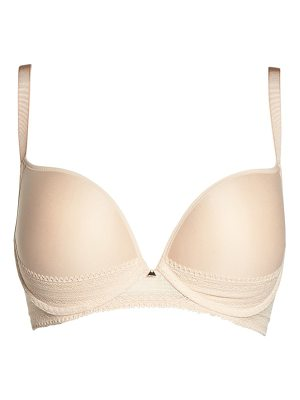 PASSIONATA Cheeky Convertible Underwire Push-Up Bra