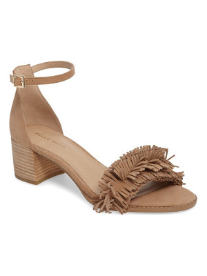 PELLE MODA April Fringe Sandal