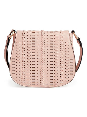 PHASE 3 Woven Saddle Bag