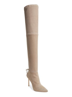 POUR LA VICTOIRE 'Caterina' Over The Knee Boot