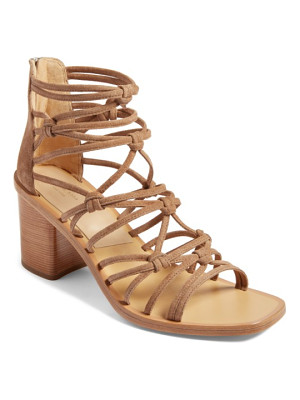 RAG & BONE Camille Knotted Strappy Sandal