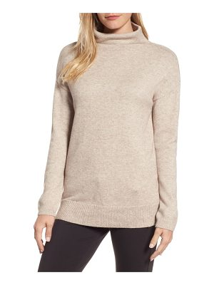 RDI Rd Style Funnel Neck Sweater