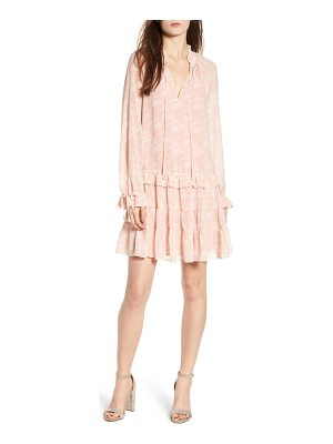 REBECCA MINKOFF Dylan Drop Waist Dress