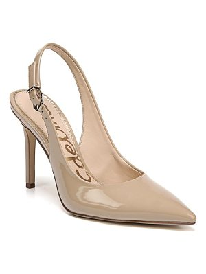 Sam Edelman hastings slingback pump