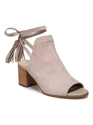 SAM EDELMAN Sampson Block Heel Bootie