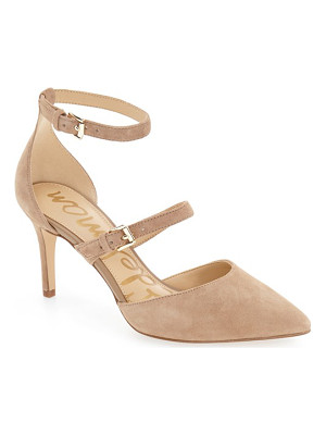SAM EDELMAN 'Thea' Strappy Pump