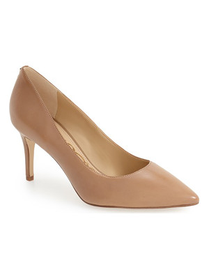 SAM EDELMAN 'Tristan' Pointy Toe Pump