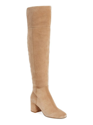 SARTO BY FRANCO SARTO Korrine Over The Knee Boot