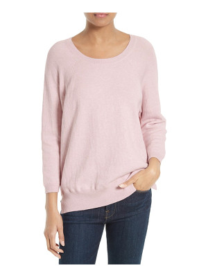 Soft Joie aimi cotton blend sweater