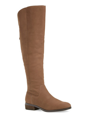 SOLE SOCIETY 'Andie' Over The Knee Boot