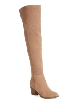 SOLE SOCIETY Catalina Over The Knee Boot