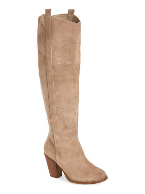 SOLE SOCIETY 'Cleo' Knee High Boot