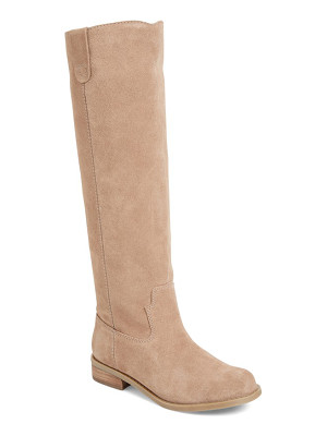 SOLE SOCIETY Hawn Knee High Boot