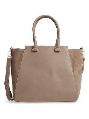 SOLE SOCIETY 'Jeanine' Satchel