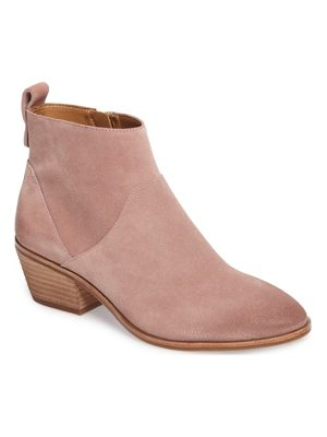 Sole Society vixen bootie