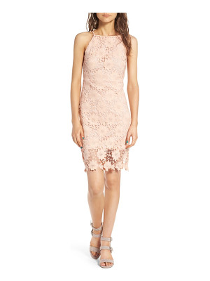 Nude And Blush Cocktail Amp Party Dresses Shop Now