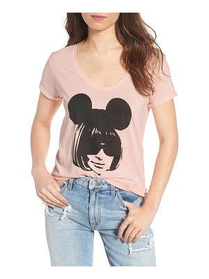 SOUTH PARADE Anna Mouse Tee
