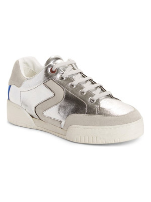 STELLA MCCARTNEY Logo Sneaker