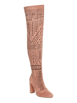STEVE MADDEN Eden Over The Knee Boot