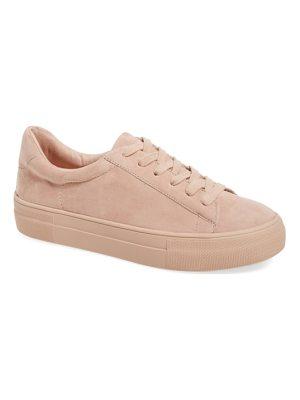 STEVE MADDEN Gisela Low Top Sneaker