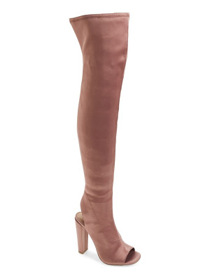 STEVE MADDEN Kimmi Over The Knee Boot