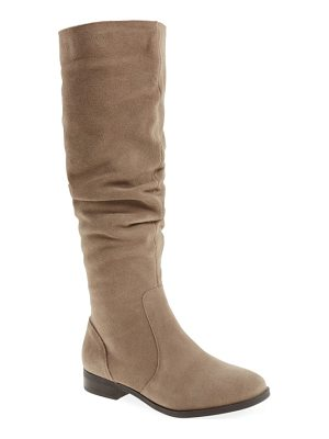 STEVE MADDEN Steve Maddon Beacon Slouchy Knee-High Boot