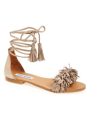 Steve Madden 'sweetyy' lace-up sandal