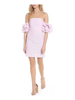 STYLEKEEPERS The Malibu Off The Shoulder Dress