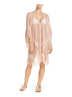 Suboo new romantics cover-up caftan