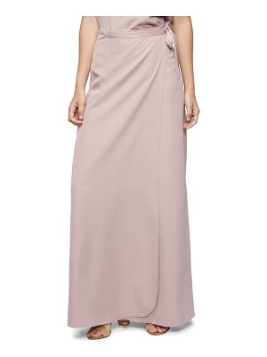 TAVIK Lasting Impressions Cover-Up Maxi Skirt