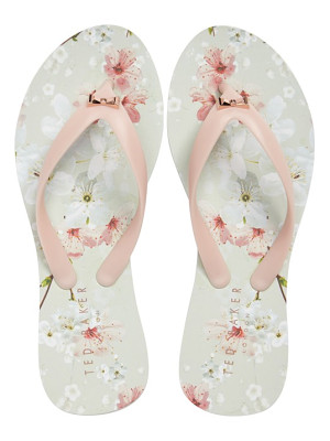 TED BAKER LONDON Aalo Flip Flop