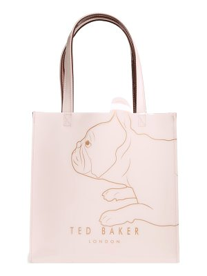 TED BAKER Pupcon Cotton's Fairytale Small Icon Tote