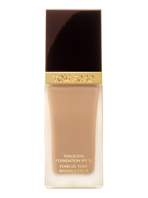 Tom Ford traceless foundation spf 15