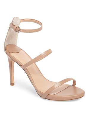 Tony Bianco carey three-strap sandal