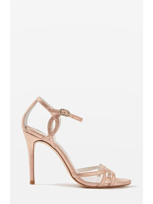 TOPSHOP Bride Belle Strappy Sandals