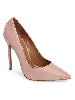 TOPSHOP Gamble Pointy Toe Pump