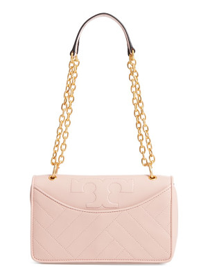 TORY BURCH Alexa Leather Shoulder Bag