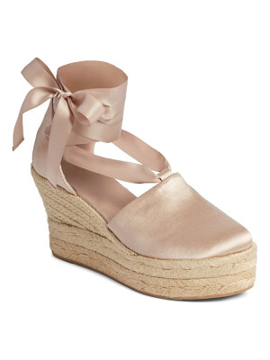 TORY BURCH Elisa Espadrille Wedge