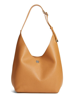 TORY BURCH 'Perry' Leather Hobo