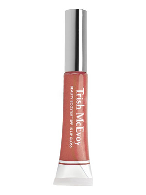 TRISH MCEVOY Beauty Booster Lip Gloss Spf 15