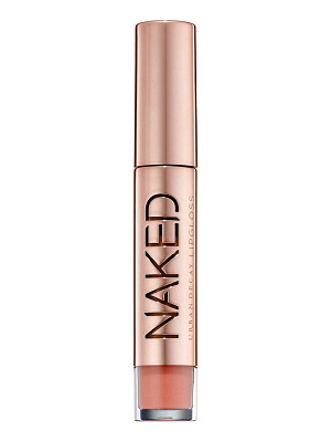 Urban Decay ultra nourishing lip gloss