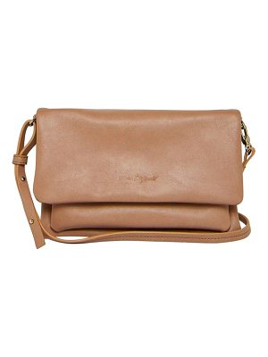 URBAN ORIGINALS Club Tropicana Vegan Suede Crossbody Bag