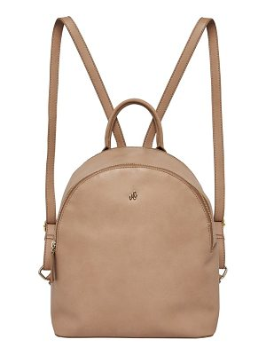 URBAN ORIGINALS Magic Vegan Leather Backpack