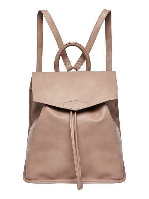 URBAN ORIGINALS Night Fever Vegan Leather Backpack